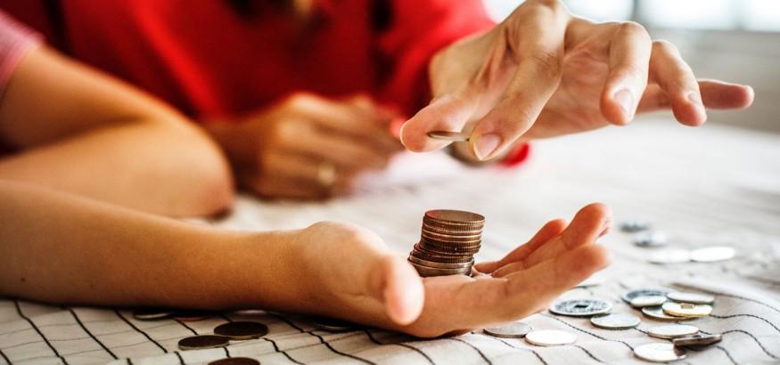 Custom socks can help achieve your fundraising goals