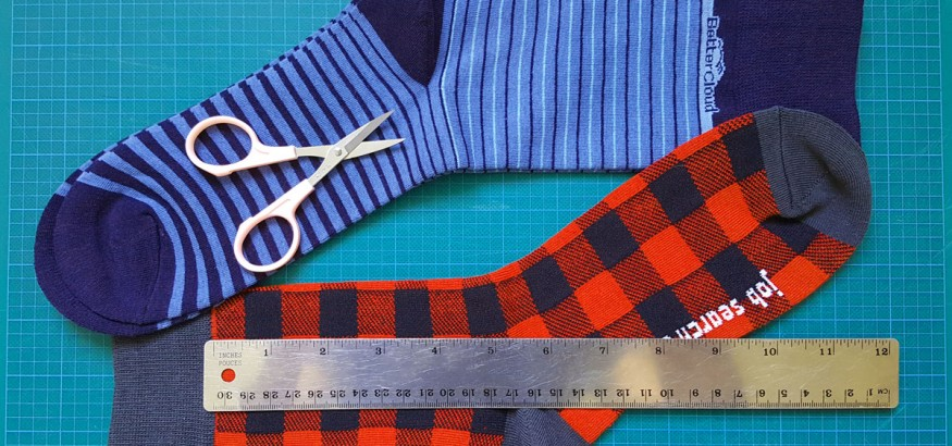 Top guidelines for designing custom dress socks