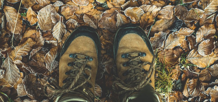 The type of hiking you plan to do and the season will greatly influence the type of hiking sock you need.