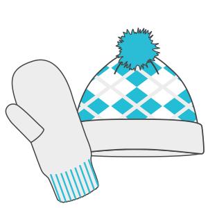 Custom knitwear