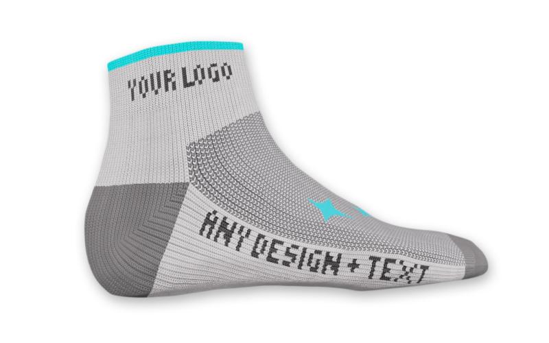 3D sock rendering